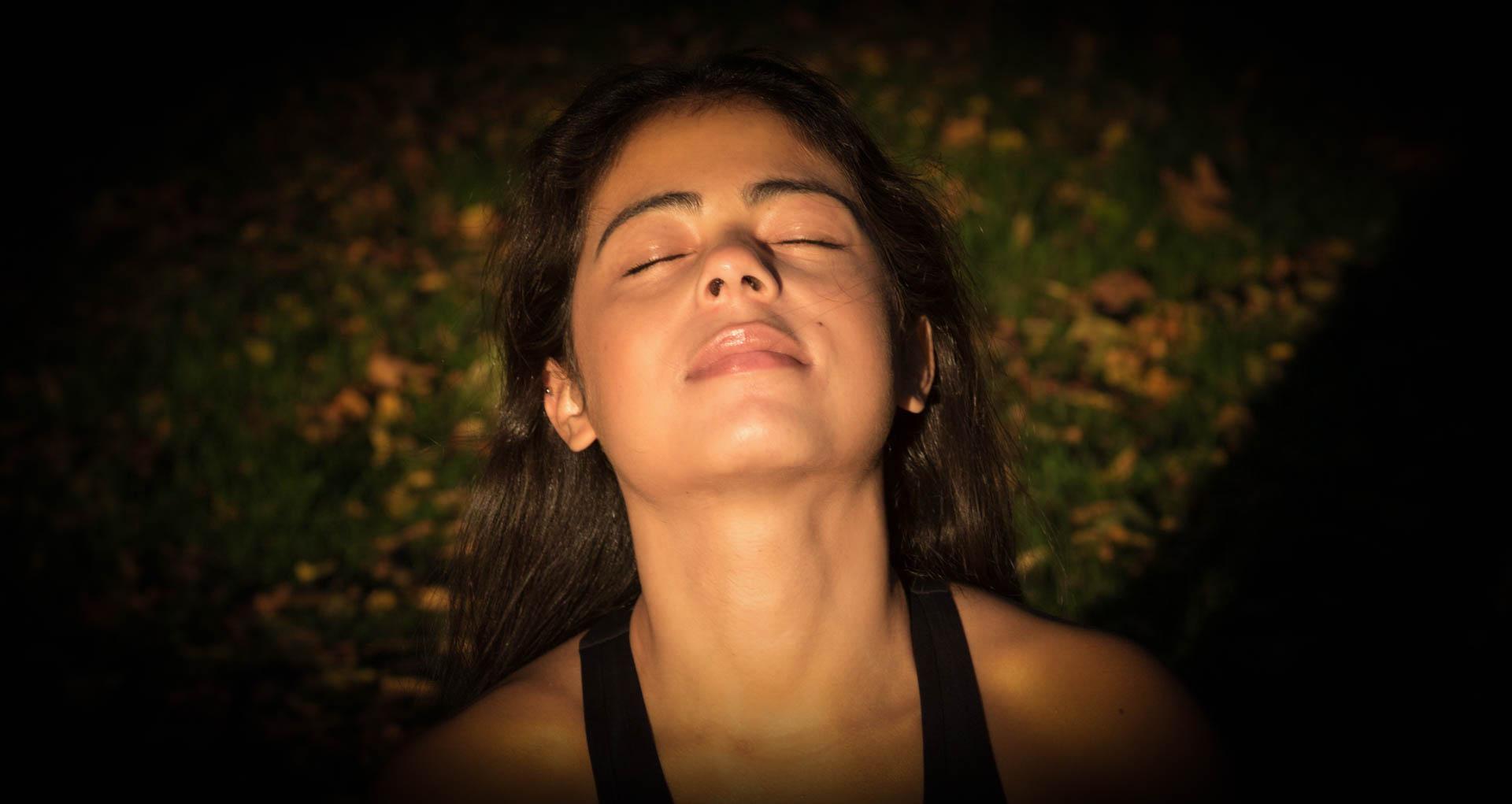 What Mel Did - Morgan meditation